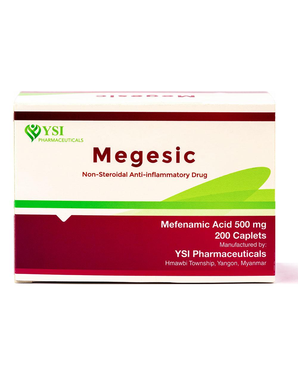Megesic
